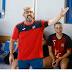 Παυλίδης: «Υπάρχει πίστη για το παιχνίδι στην Βέροια - Θέλουμε να οδηγηθούμε σε τρίτο τελικό»