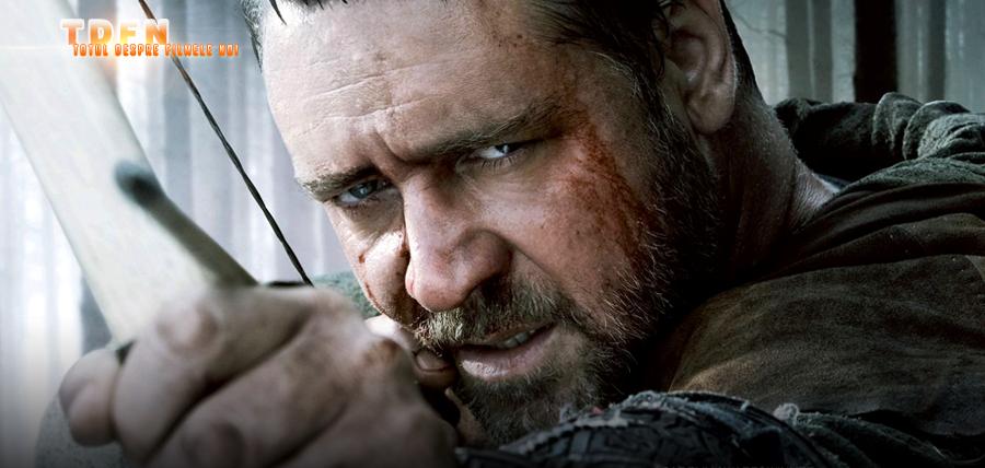 O nouă producţie Robin Hood cu buget mare este plănuită de Sony