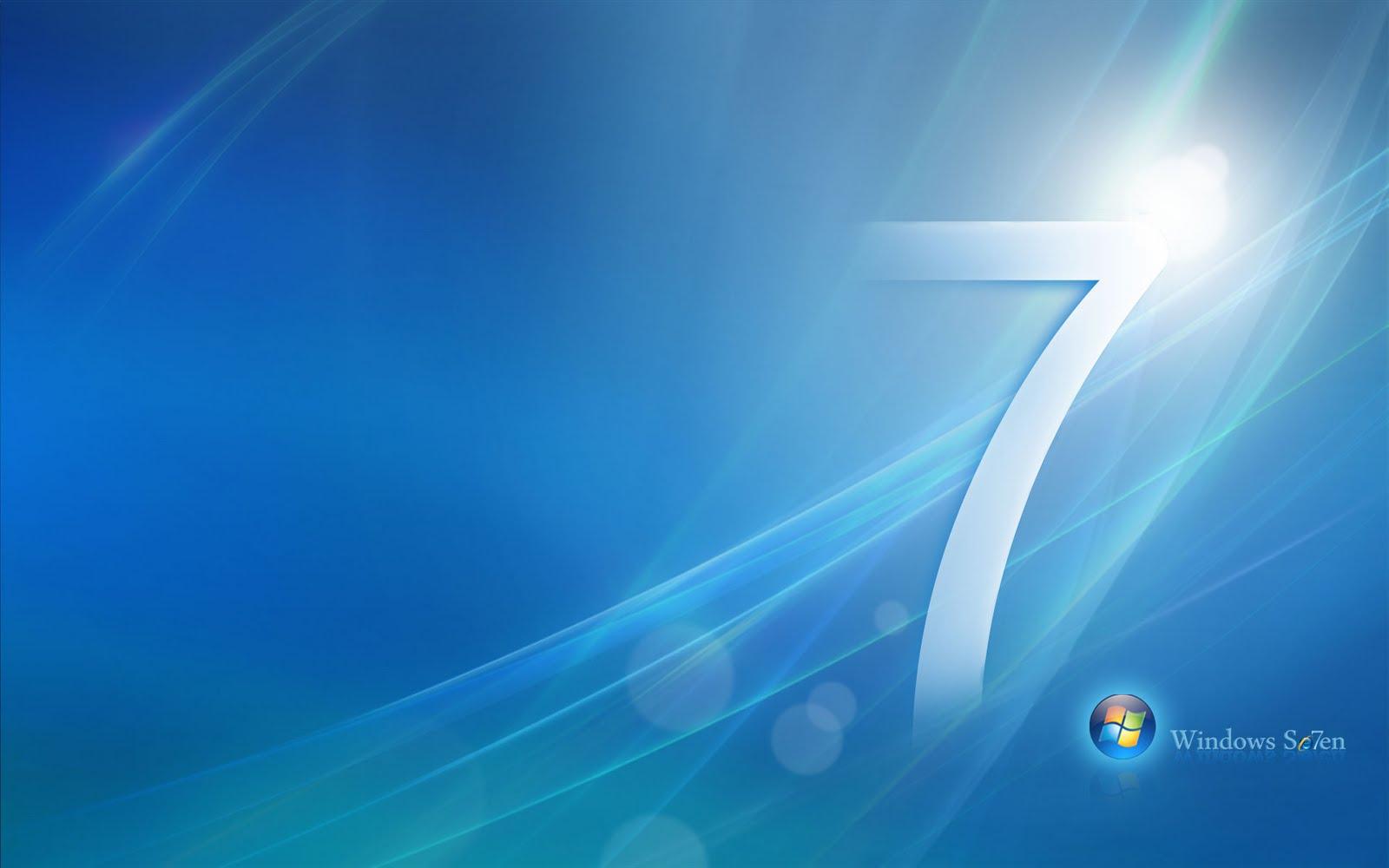 Papel De Parede Para Windows 7: Papel De Parede Win 7