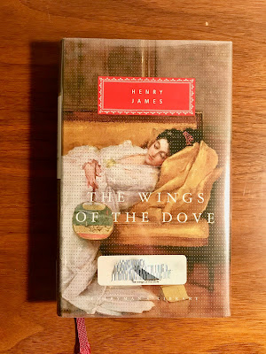 The Wings of the Dove by Henry James | Two Hectobooks