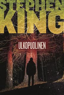 The Outsider - Ulkopuolinen