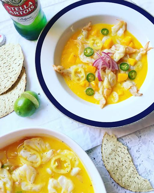 Top 10 Recetas favoritas de Delirios de Cocina