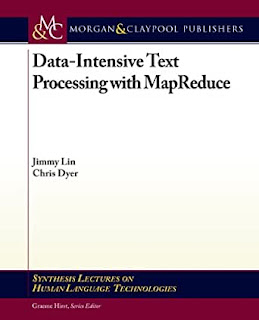 Data-Intensive Text Processing with MapReduce pdf ebook