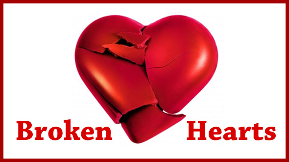 Broken Heart: Best Profile Pictures: Broken Hearts Pictures ( LOVE