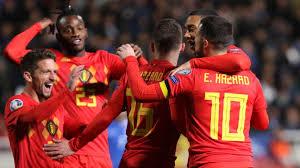 مشاهدة مباراة بلجيكا وقبرص بث مباشر اليوم 19-11-2019 في التصفيات المؤهلة لكأس أمم أوروبا