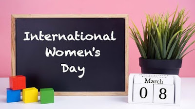 Q 1. Today, International Women's day is observed on the 8th of March – but do you know on what day the very first celebration of Women's Day was held in 1909?