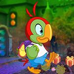Games4King - G4K Cartoon Boy Escape Game