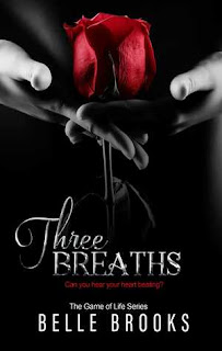 Three Breaths by Belle Brooks