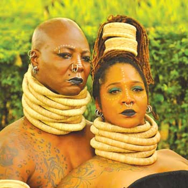 Some people think marriage is moi-moi – Charly Boy speaks on his long-lasting marriage