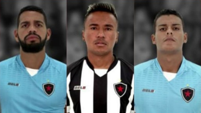 DENÚNCIA DO ESPORTE ESPETACULAR: três jogadores do Botafogo-PB solicitaram auxílio emergencial indevidamente; VEJA VÍDEO