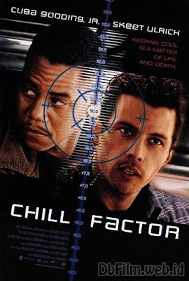 Sinopsis film Chill Factor (1999)