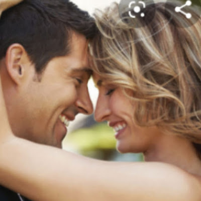 एक संत और युवा प्रेमी पति पत्नी की कहानी
