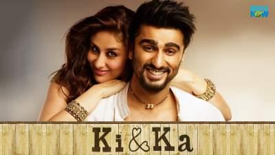 Ki & Ka 2016 Hindi Full HD Movies Free Download 480p Blu-Ray