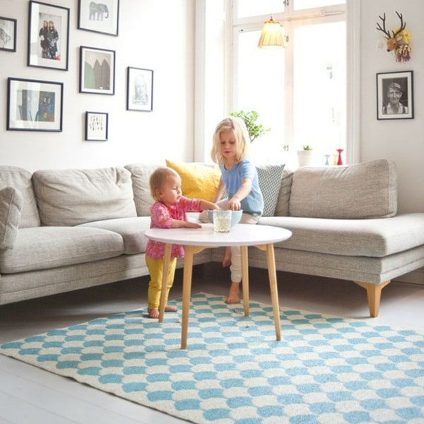 Vinyl Carpets For Decorating With Wood Floor Combination Ideas 6