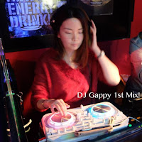 DJ Gappy 1st Mix!@VIBESRECORDS DJ SCHOOL RADIO
