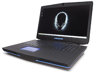Alienware 17 R3 Drivers Windows 8.1 64-Bit
