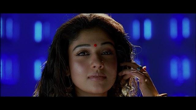 Nayathara HOT Compilations from Villu movie