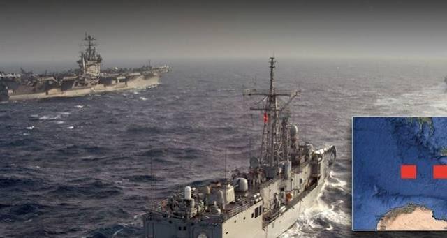 Αλβανικό δημοσίευμα: «Η Ελλάδα απειλεί να βυθίσει πλοίο, έρχεται σκληρή απάντηση της Τουρκίας στο Αιγαίο»