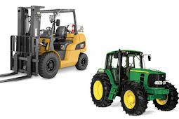 Berkat Partindo Abadi, Tempat Jual Ban Forklift dan Ban Traktor Berkualitas dan Terpercaya