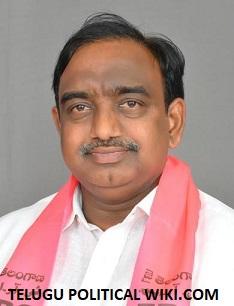 Vodithela Sathish Kumar
