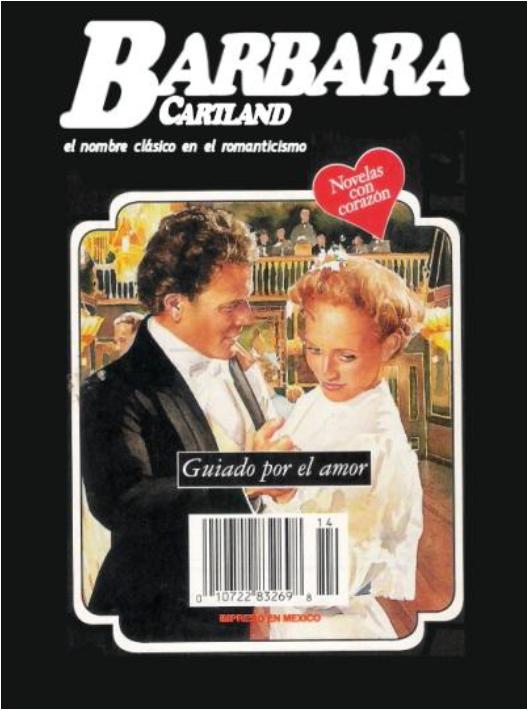 Guiado por el Amor – Barbara Cartland