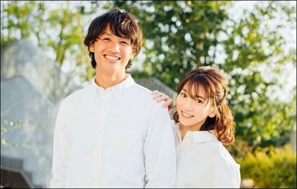 Mantan Member AKB48 Menikah