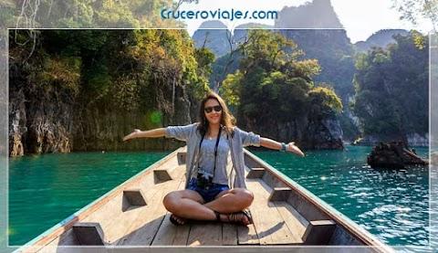 Viajar sola: 5 consejos que cambiarán tus travesías