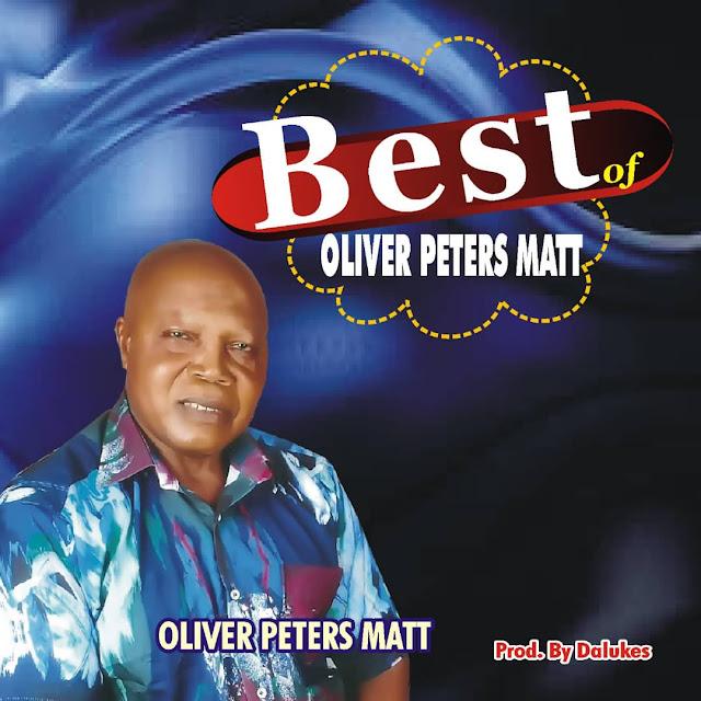 "Best Of Oliver Peter's Matt - EP ""Music Mp3"""