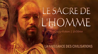 Και Εγενετο Ανθρωπος - Le Sacre de l'Homme | Δείτε Ντοκιμαντέρ online στα ελληνικα