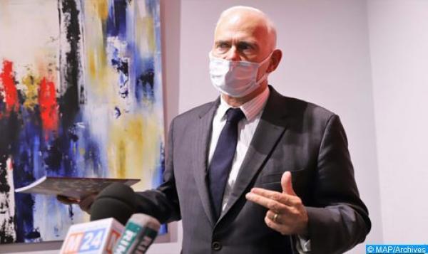 """سفير ألمانيا بالمغرب: """"البوليساريو"""" في وضعية """"صعبة"""""""