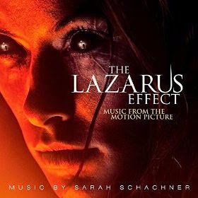 The Lazarus Effect Canciones - The Lazarus Effect Música - The Lazarus Effect Soundtrack - The Lazarus Effect Banda sonora