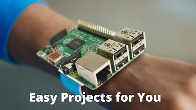 Top 75 Projects for Raspberry pi - Enthusiast