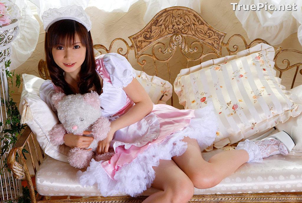 Image Japanese Tarento and Actress - Shoko Nakagawa - Shoko Pre Photo Collection - TruePic.net - Picture-3