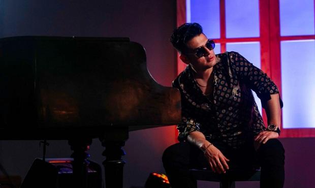 Deyvis Orosco presenta nuevo tema y alista concierto virtual