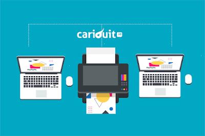 Cara Sharing Printer dengan LAN dan WiFi