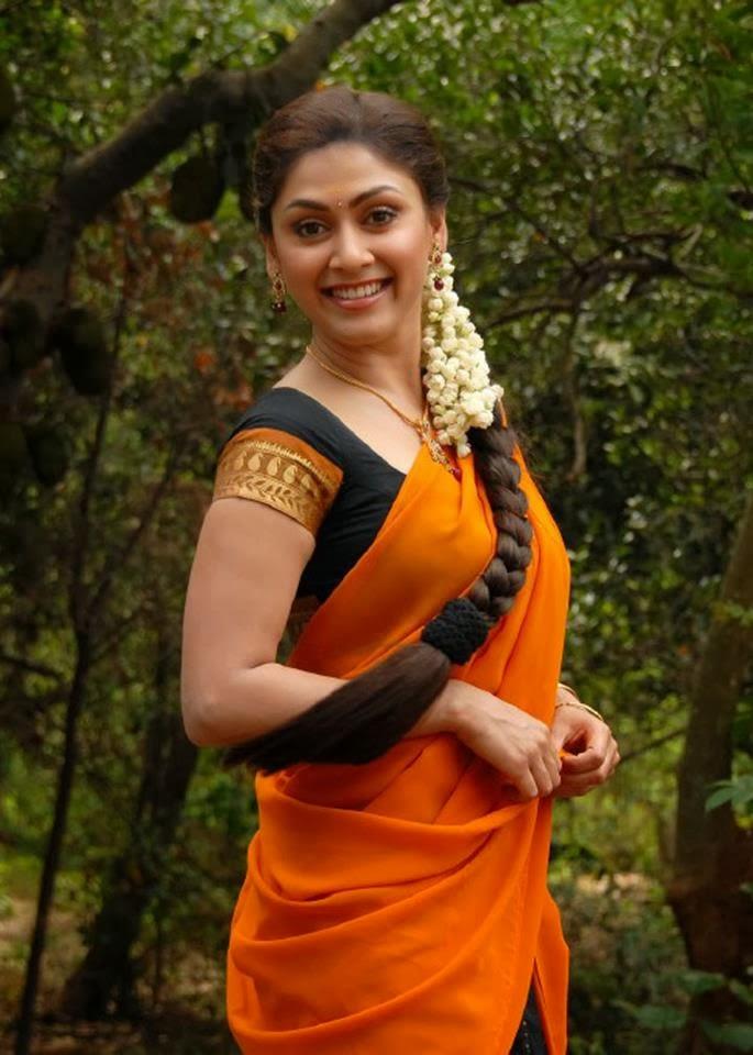 Indian Film Actress Manjari Phadnis Photos   Pictures