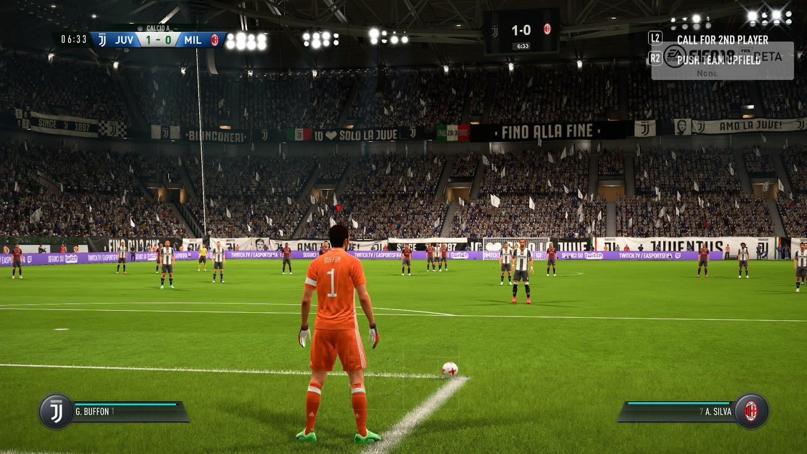 FIFA-18-Juventus