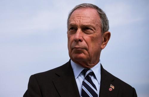Michael Bloomberg  Orang Terkaya Di Dunia Tahun 2016