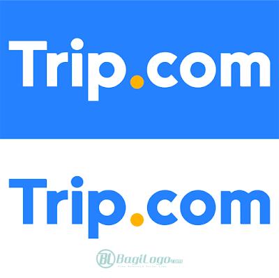 Trip.com Logo Vector