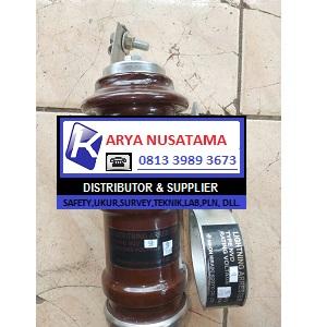 Supplier Intalasi Listrik Nihon 9KV-72KV Keramik di Surabaya