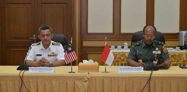 Delegasi MTAT Malaysia Akan Kunjungi Pindad, Bersama Prabowo?