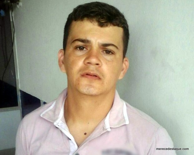 Assaltante que residia em Santa Cruz do Capibaribe morre em troca de tiros com policiais