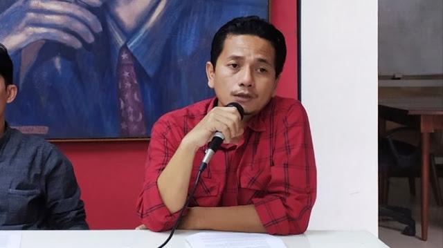 Soal Koruptor Dapat SP3, KontraS: Presiden Tak Paham Pemberantasan Korupsi