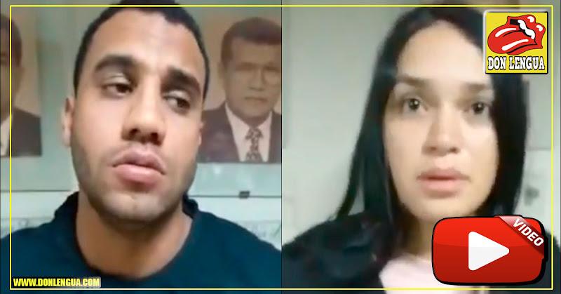 Líder de los Secuestradores de Perú era un preso fugado de Tocorón