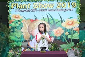 Ajarkan Tentang Tanaman, TK Kalam Kudus Adakan Plant Show