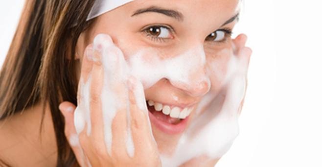 Sabun Dan Cream Penghilang Jerawat Dengan Cepat Dari Produk Kecantikan