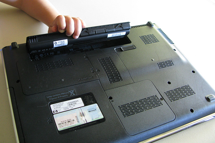 inilah cara agar baterai laptop anda awet dan tahan lama