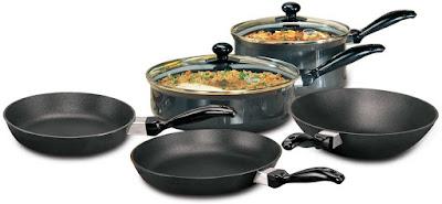 Nonstick Cookware