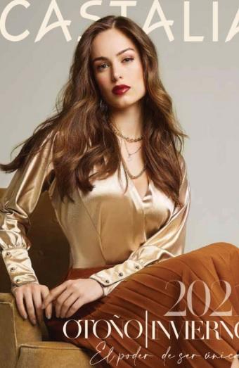 Castalia Catalogo Otoño invierno 2021  | moda