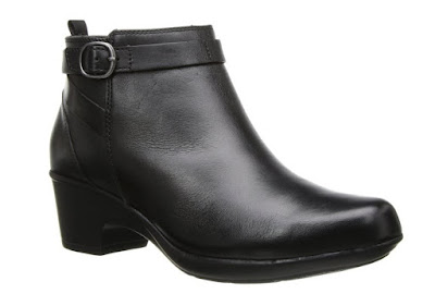 Clarks Women's Malia Hawthorn Boot
